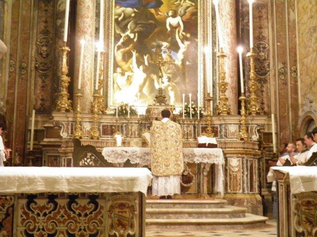 Santa Maria delle Anime del Purgatorio Santa Maria delle Anime del Purgatorio