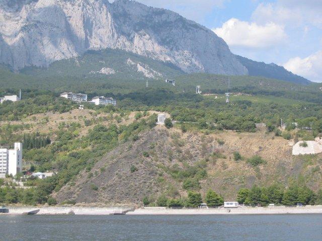 Алупка, Крым, Россия