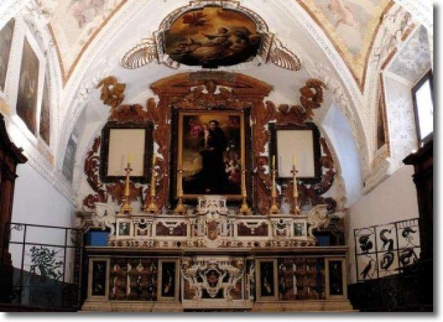 Cappella Sansevero a Spaccanapoli