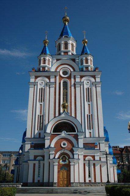 Хабаровск, Россия