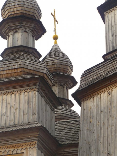 Церковь Св. Юра (Георгия)