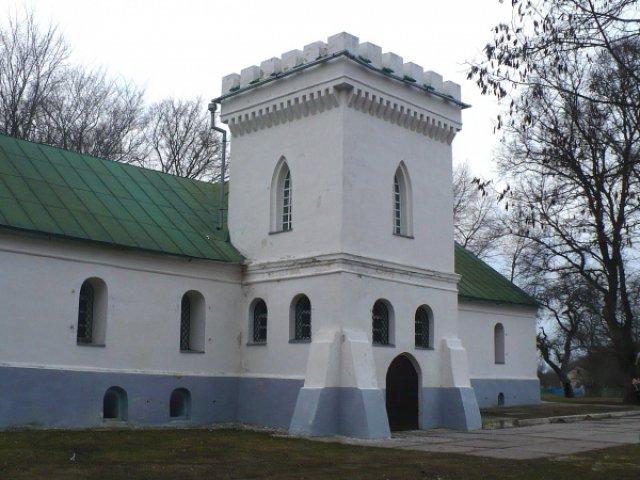 Каменица Лизогубов