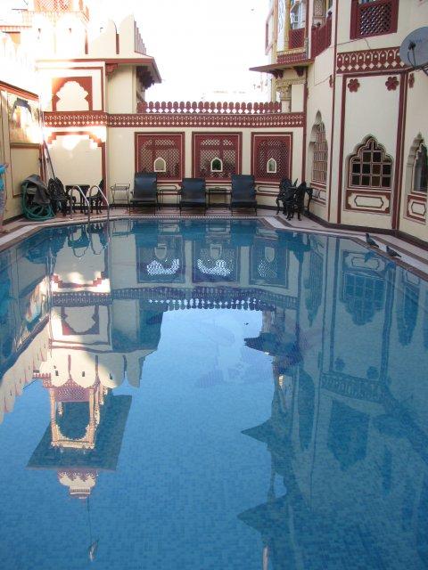 Отель Umaid Bhawan Heritage House в Джайпуре, Индия