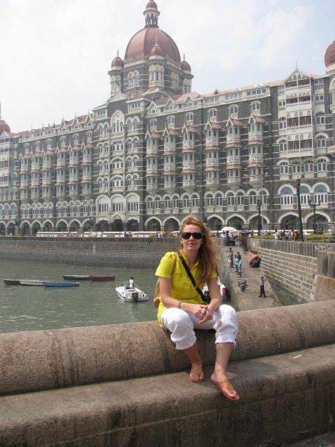 Отель Тадж, Мумбаи, Индия