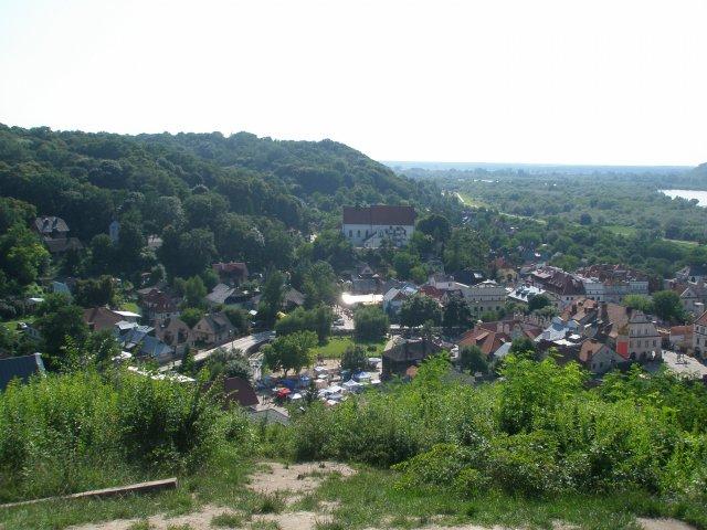 Казимеж-Дольны, Польша