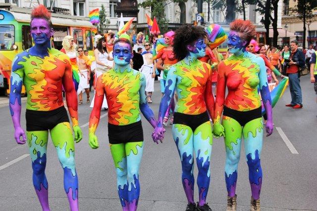 фото геев в городе луганске