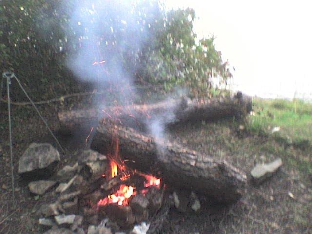 Борьба за огонь