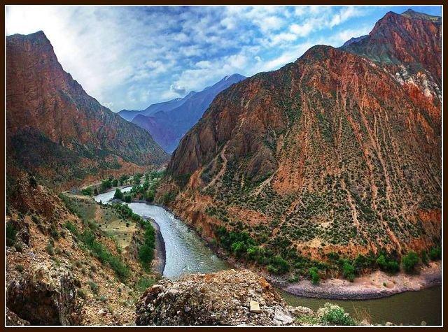 река Кокомерен