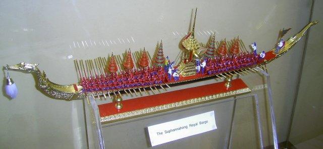 Музей Таиланда