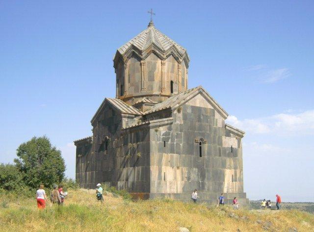 """Церковь """"Богородицы"""" 11-го века"""