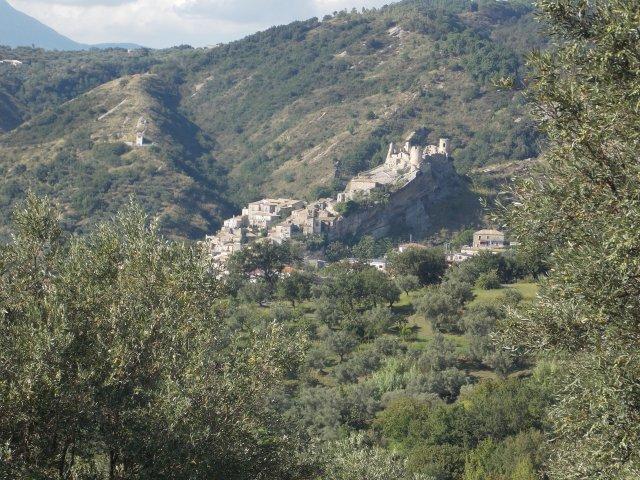 средневековый Клето