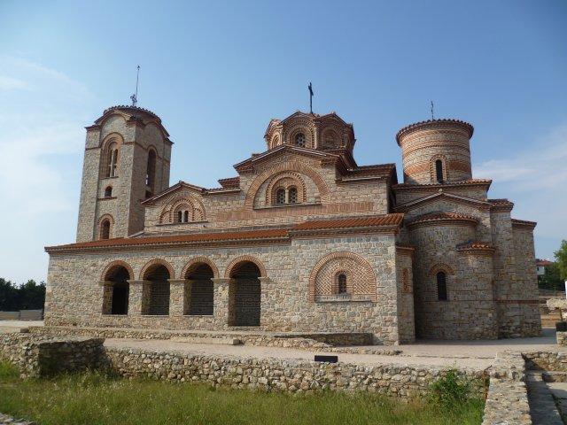Церковь Святых Климента и Пантелеймона