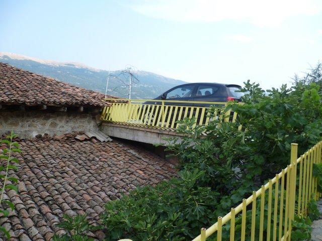 Способы парковки :)