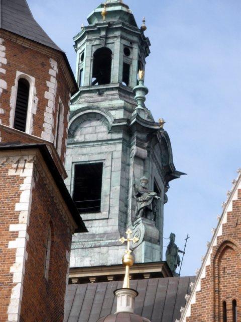 Кафедральный собор Святых Станислава и Вацлава на Вавеле