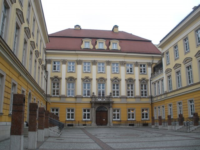 Исторический музей Вроцлава
