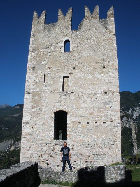 Замок д'Арко