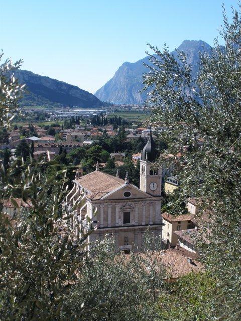 Церковь Санта Мария Ассунта