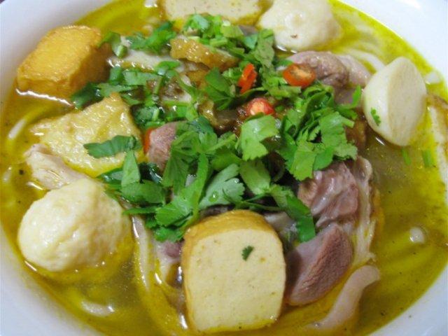 Блюдо Вьетнама