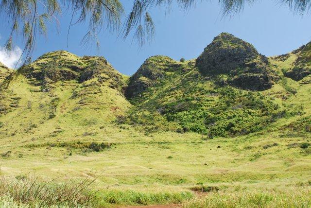 Гавайи, США