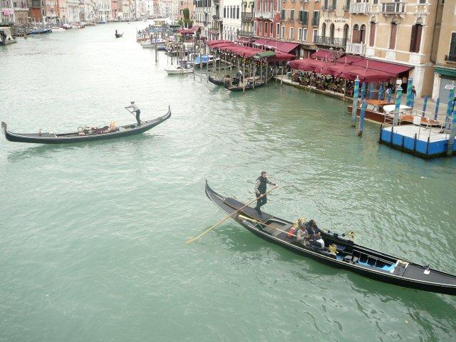 """Венецию любил я с детских дней. Она была моей души кумиром""""."""