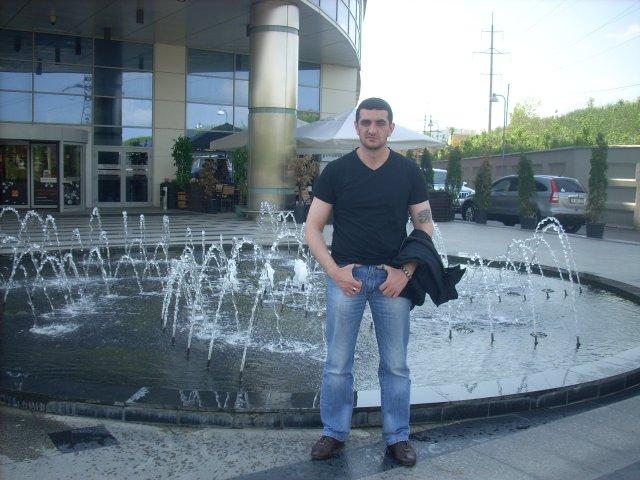 Торгово-развлекательный центр Mall Dova, Кишинев