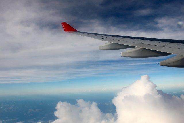 AIR Berlin - профи. летчики и персонал. 10часов и мы дома