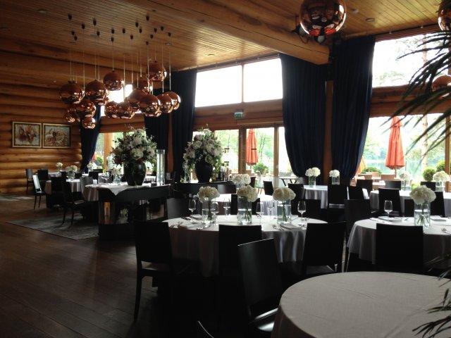 ресторан IDW Esperanza Resort