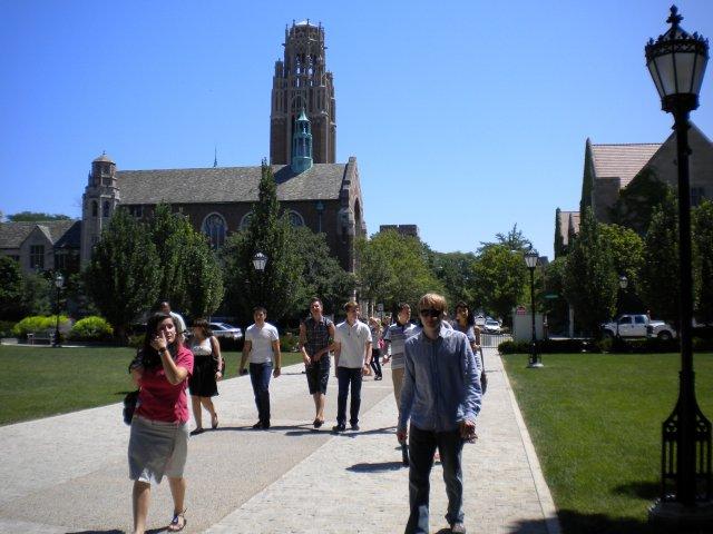 University of Chicago, USA
