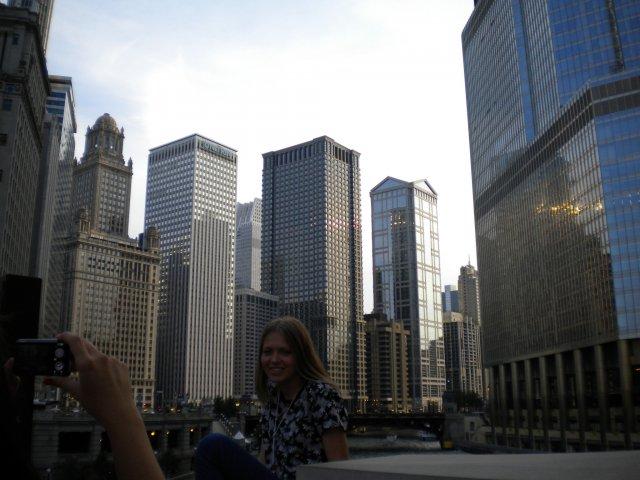 Oбзорнaя экскурсия по Чикаго, США