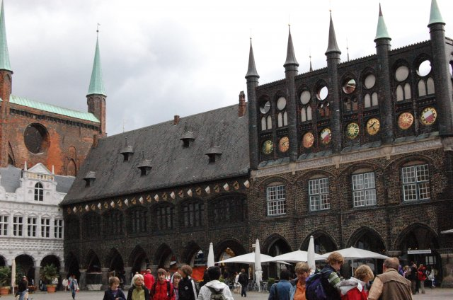 Кафедральный собор Святого Климента