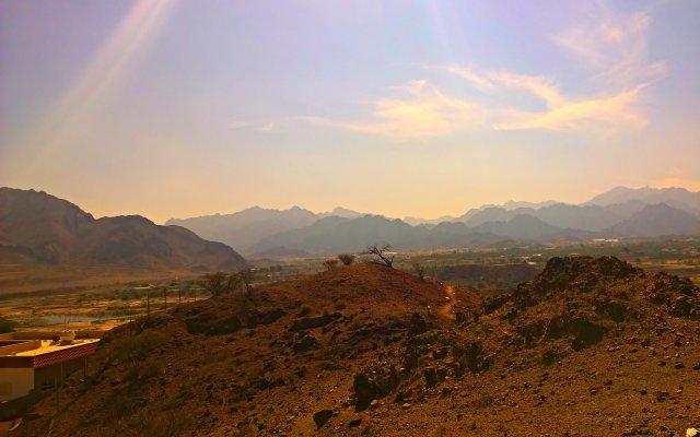 Ходжары в Хатте