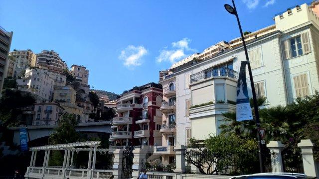Монако или в тесноте-не в обиде?