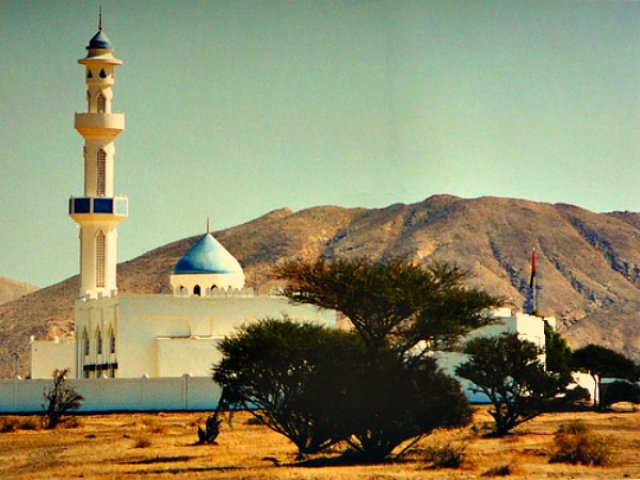 мечеть Джумла