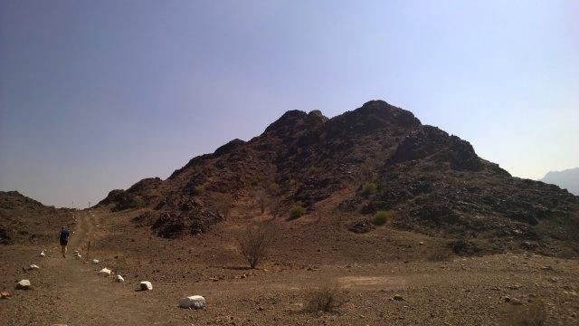 Хаджарские горы