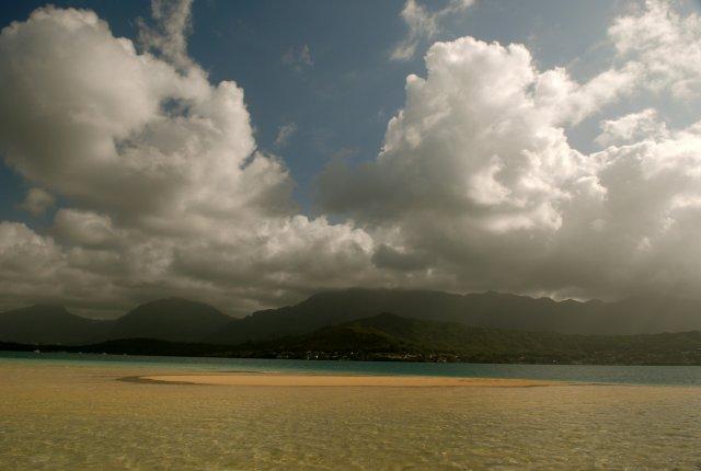 Пейзажи на Кауаи, Гавайи