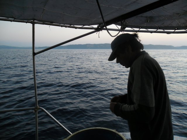 Рыбак Василий