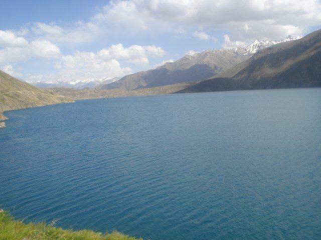 Озеро Шива, Афганистан