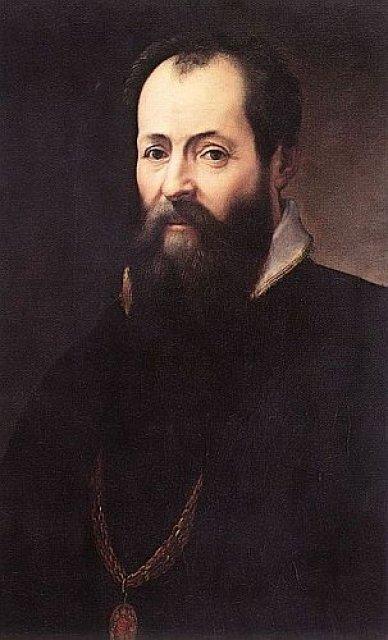 Джорджо Вазари