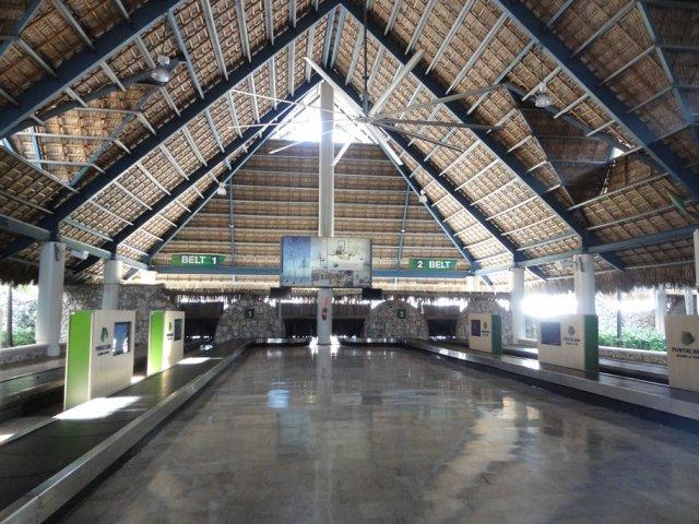 Аэропорт, Доминикана