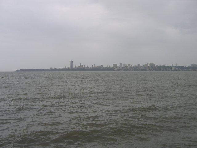 Аравийское море, Мумбаи