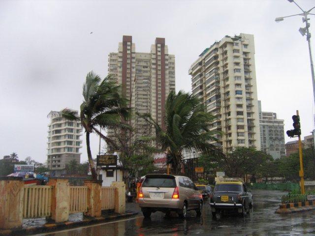 Современные жилые здания, Мумбаи