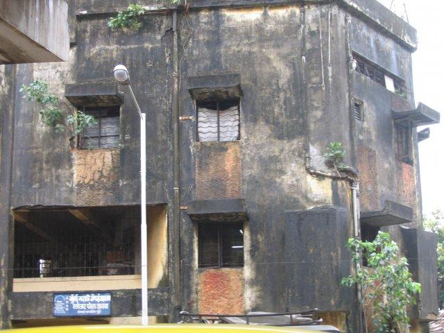 Жилые здания, Мумбаи