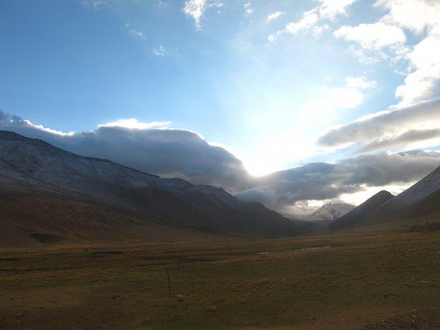 Тибет-2010