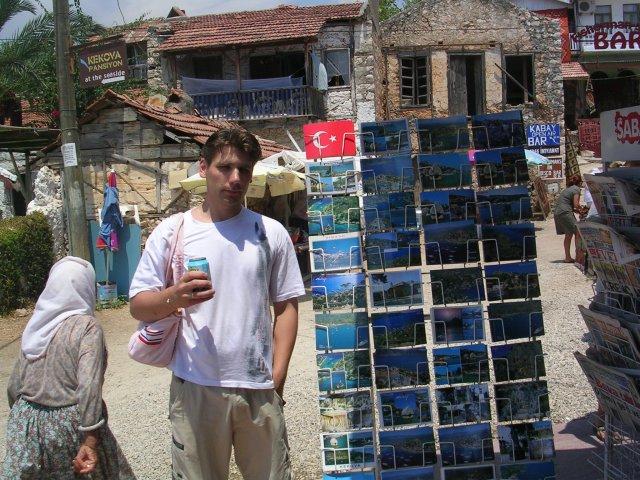 Кемер, Турция