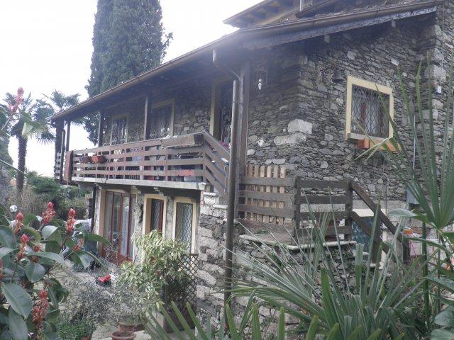 Местные дома