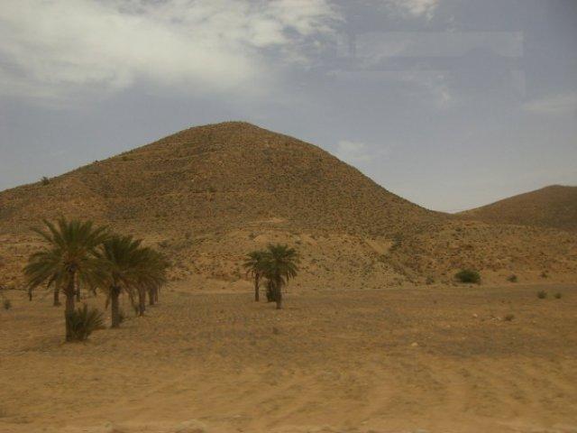 Тунис. Монастир