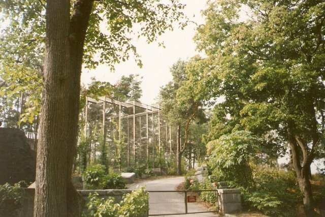 Зоопарк Коркесаари, Хельсинки, Финляндия