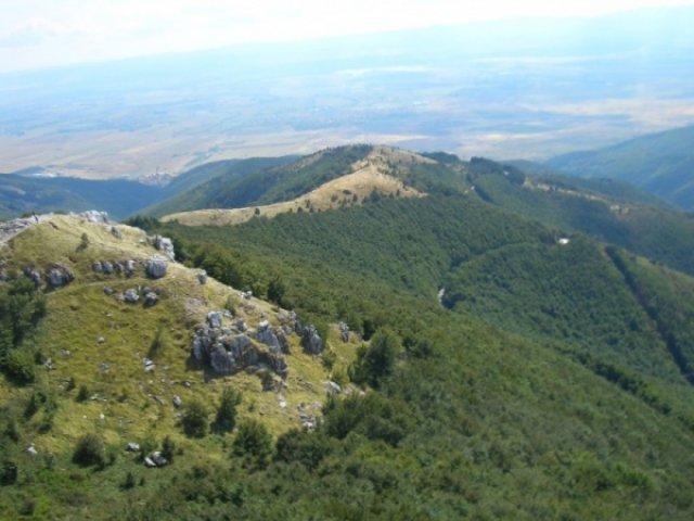Шипкинский перевал, Болгария