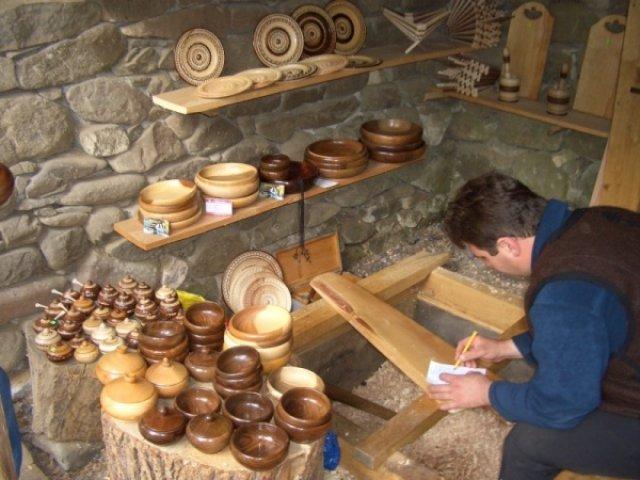 Болгарское ремесло