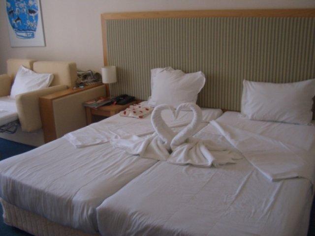 Номер отеля Riu Helios 4*, Солнечный Берег, Болгария